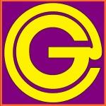 Logo da emissora Gold Web Rádio Anos 70, 80 e 90