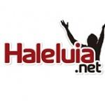 Logo da emissora Haleluia.net