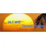 Logo da emissora Radio Del Sol 96.9 FM