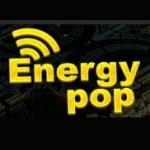 Logo da emissora Energy
