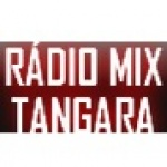 Logo da emissora R�dio Mix Tangar�