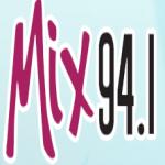 Logo da emissora KMXJ 94.1 FM