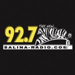 Logo da emissora Radio KZUH Zoo 92.7 FM