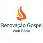Logo da emissora Rádio Renovação Gospel