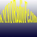 Logo da emissora KMXO 1500 AM