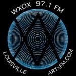 Logo da emissora Radio WXOX 97.1 FM