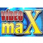 Logo da emissora Rádio Vídeomax
