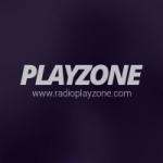 Logo da emissora Rádio Play Zone