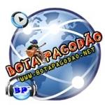 Logo da emissora Bota Pagod�o Net