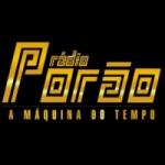 Logo da emissora Rádio Porão