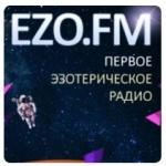 Logo da emissora Radio Ezo