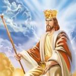 Logo da emissora Rádio Rei dos Reis