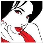 Logo da emissora Carmen FM