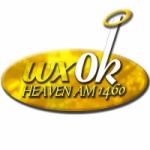 Logo da emissora Radio WXOK Heaven 1460 AM