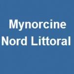 Logo da emissora Mynorcine Nord Littoral