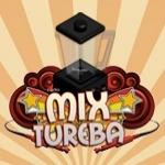 Logo da emissora Rádio Mixtureba