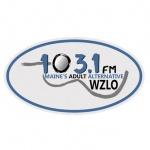 Logo da emissora Radio WZLO 103.1 FM