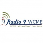 Logo da emissora Radio 9 WCME 900 AM