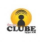Logo da emissora Rádio Conexão Clube 1540 AM