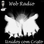 Logo da emissora Web Rádio Unidos Com Cristo