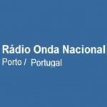 Logo da emissora Rádio Onda Nacional
