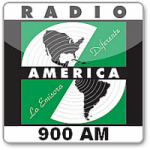 Logo da emissora Radio WILC America 900 AM