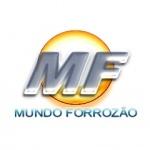 Logo da emissora Web Rádio Mundo Forrozão