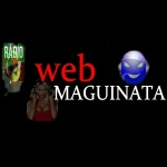 Logo da emissora Rádio Web Magnata