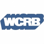 Logo da emissora Radio WCRB 99.5 FM