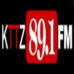 Logo da emissora KOHM 89.1 FM