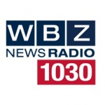 Logo da emissora Radio WBZ NewsRadio 1030 AM