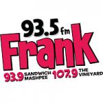 Logo da emissora Radio W230AW Frank 93.9 FM