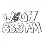 Logo da emissora Radio WIQH 88.3 FM