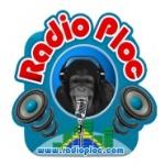 Logo da emissora Web Rádio Ploc
