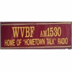 Logo da emissora Radio WVBF 1530 AM