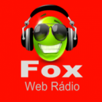 Logo da emissora R�dio Fox Web