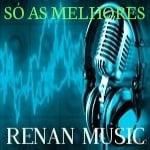 Logo da emissora Rádio Renan Music