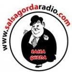 Logo da emissora Radio Salsa Gorda
