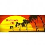 Logo da emissora Rádio Horizonte PHB 99.1 FM
