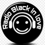 Logo da emissora R�dio Black In Love