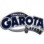 Logo da emissora Central Garota Safada