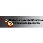 Logo da emissora R�dio Instrumental Cristiana