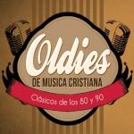 Logo da emissora Radio Oldies De Musica Cristiana