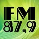Logo da emissora Rádio Colina do Vale 87.9 FM