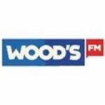 Logo da emissora R�dio Wood's 94.9 FM