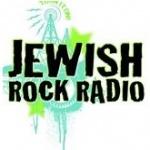 Logo da emissora Jewish Rock Radio