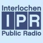 Logo da emissora WIAA 88.7 FM Classical IPR