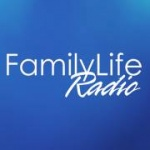 Logo da emissora WUFL 1030 AM Family Life Radio