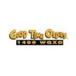 Logo da emissora WQXO 1400 AM Good Time Oldies