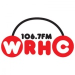 Logo da emissora WRHC 106.7 FM Harbor Country
